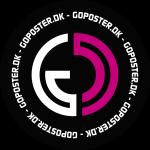 GoPoster.dk Logo